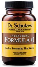 Dr schulze detox formula